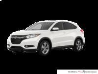 2018 Honda HR-V EX | Photo 3 | White Orchid Pearl
