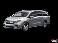 2018 Honda Odyssey EX-L NAVI | Photo 3 | Lunar Silver Metallic