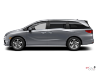 2018 Honda Odyssey EX-RES | Photo 1 | Lunar Silver Metallic