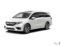 2018 Honda Odyssey EX-RES | Photo 3 | White Diamond Pearl