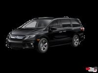 2018 Honda Odyssey EX-RES | Photo 3 | Crystal Black Pearl