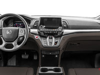 2018 Honda Odyssey EX-RES | Photo 3 | Brown Fabric