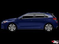2018 Hyundai Elantra GT GL | Photo 1 | Star Gazing Blue