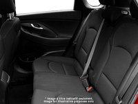 2018 Hyundai Elantra GT GL | Photo 2 | Black Cloth