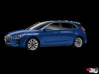 2018 Hyundai Elantra GT SPORT ULTIMATE | Photo 3 | Marina Blue
