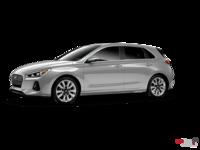 2018 Hyundai Elantra GT SPORT | Photo 3 | Platinum Silver