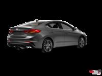 2018 Hyundai Elantra Sport BASE | Photo 2 | Iron Gray