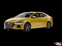 2018 Hyundai Elantra Sport BASE | Photo 3 | Blazing Yellow