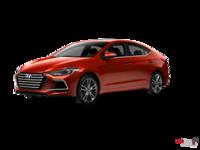 2018 Hyundai Elantra Sport TECH | Photo 3 | Phoenix Orange