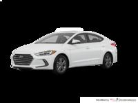 2018 Hyundai Elantra GL SE | Photo 3 | Polar White