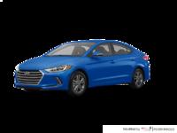 2018 Hyundai Elantra GL | Photo 3 | Marina Blue