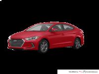 2018 Hyundai Elantra GL | Photo 3 | Fiery Red