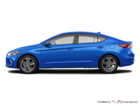 2018 Hyundai Elantra GLS | Photo 1 | Marina Blue