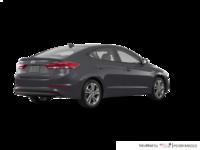 2018 Hyundai Elantra GLS | Photo 2 | Iron Gray