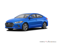 2018 Hyundai Elantra GLS | Photo 3 | Marina Blue