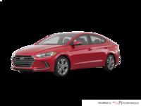 2018 Hyundai Elantra GLS | Photo 3 | Fiery Red