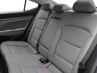 2018 Hyundai Elantra GLS | Photo 2 | Grey Leather