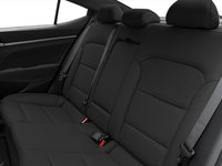 2018 Hyundai Elantra GLS | Photo 2 | Black Leather
