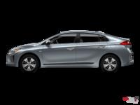 2018 Hyundai Ioniq Electric Plus LIMITED | Photo 1 | Iron Grey