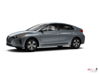 2018 Hyundai Ioniq Electric Plus LIMITED | Photo 3 | Aurora Silver