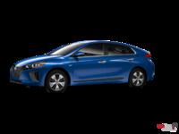 2018 Hyundai Ioniq Electric Plus LIMITED | Photo 3 | Marina Blue