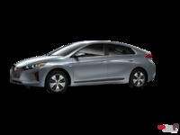 2018 Hyundai Ioniq Electric Plus LIMITED | Photo 3 | Iron Grey