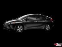 2018 Hyundai Ioniq Electric Plus LIMITED | Photo 3 | Phantom Black