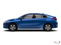 2018 Hyundai Ioniq Electric Plus SE | Photo 1 | Marina Blue