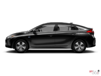 2018 Hyundai Ioniq Electric Plus SE | Photo 1 | Phantom Black