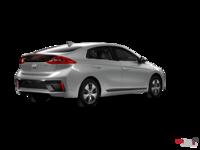 2018 Hyundai Ioniq Electric Plus SE | Photo 2 | Platinum Silver