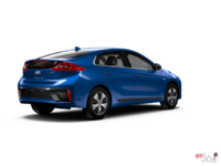 2018 Hyundai Ioniq Electric Plus SE | Photo 2 | Marina Blue