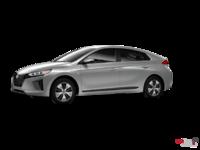 2018 Hyundai Ioniq Electric Plus SE | Photo 3 | Platinum Silver