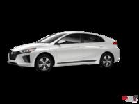2018 Hyundai Ioniq Electric Plus SE | Photo 3 | Polar White