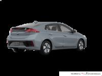 2018 Hyundai Ioniq Hybrid BLUE   Photo 2   Iron Grey