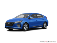 2018 Hyundai Ioniq Hybrid BLUE   Photo 3   Marina Blue