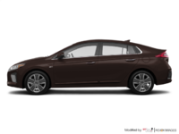 2018 Hyundai Ioniq Hybrid LIMITED/TECH | Photo 1 | Cafe Brown