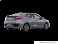 2018 Hyundai Ioniq Hybrid LIMITED/TECH | Photo 2 | Aurora Silver