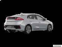2018 Hyundai Ioniq Hybrid LIMITED/TECH | Photo 2 | Platinum Silver