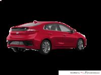 2018 Hyundai Ioniq Hybrid LIMITED | Photo 2 | Fiery Red