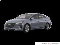 2018 Hyundai Ioniq Hybrid LIMITED | Photo 3 | Aurora Silver