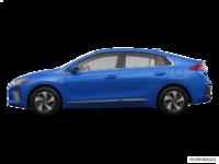 2018 Hyundai Ioniq Hybrid SE | Photo 1 | Marina Blue