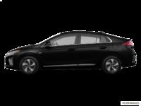 2018 Hyundai Ioniq Hybrid SE | Photo 1 | Phantom Black