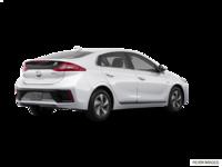 2018 Hyundai Ioniq Hybrid SE | Photo 2 | Polar White