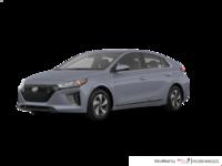 2018 Hyundai Ioniq Hybrid SE | Photo 3 | Aurora Silver