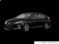 2018 Hyundai Ioniq Hybrid SE | Photo 3 | Phantom Black