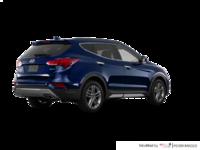 2018 Hyundai Santa Fe Sport 2.0T LIMITED | Photo 2 | Nightfall Blue