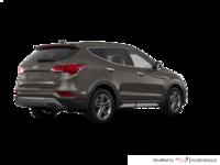 2018 Hyundai Santa Fe Sport 2.0T LIMITED | Photo 2 | Titanium Silver
