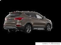 2018 Hyundai Santa Fe Sport 2.0T LIMITED | Photo 2 | Platinum Graphite
