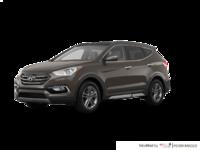 2018 Hyundai Santa Fe Sport 2.0T LIMITED | Photo 3 | Titanium Silver