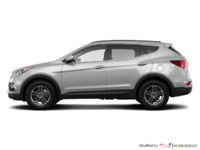 2018 Hyundai Santa Fe Sport 2.4 L PREMIUM | Photo 1 | Sparkling Silver